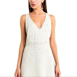 💋Wildfox CoutureNWT Gorgeous Coda Pearl MiniDress